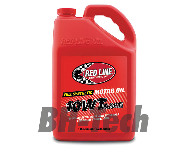 10WT RACING OIL US GALLON