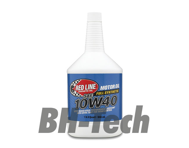 10W40 ENGINE OIL US QUART
