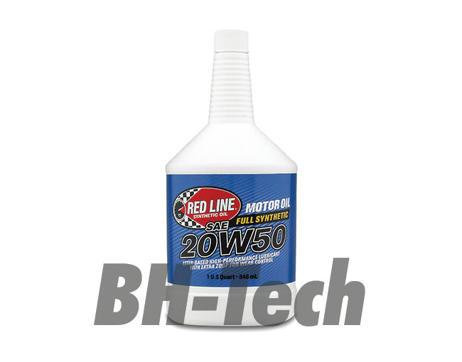 20W50 ENGINE OIL US QUART