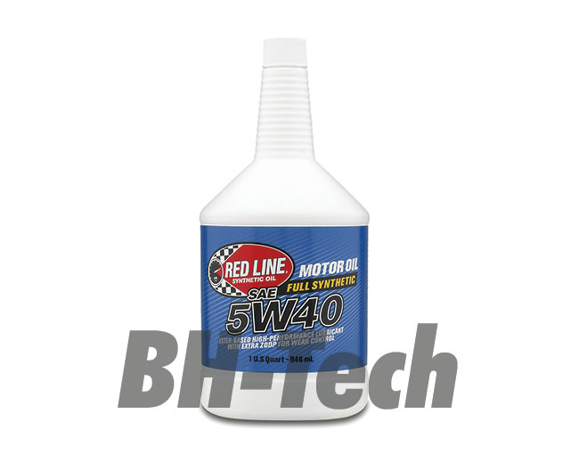 5W40 ENGINE OIL US QUART