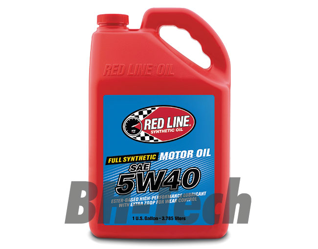 5W40 ENGINE OIL US GALLON