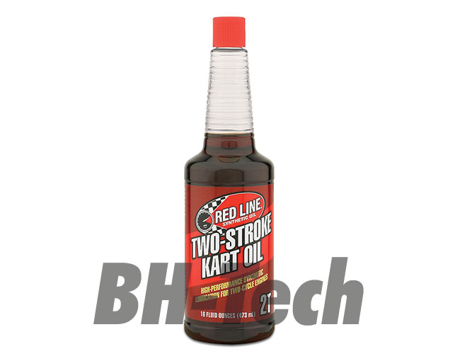 2 STROKE KART OIL 473ml