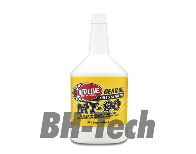 MT90 SYNCHROMESH OIL GL-4 US QUART