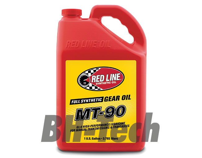 MT90 SYNCHROMESH OIL US GL-4 GALLON