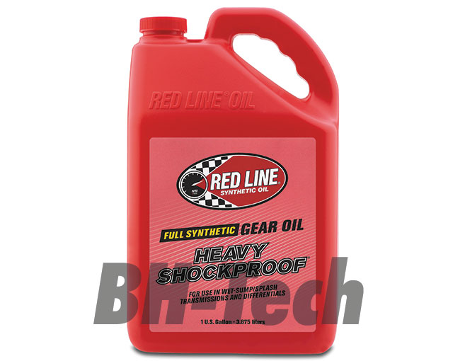 HEAVYWEIGHT SHOCKPROOF US GALLON