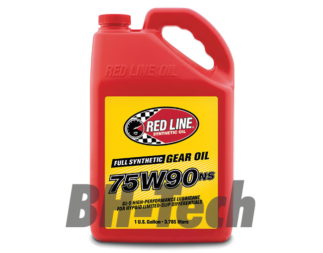 75W90NS SYNCHROMESH  OIL GL-5 US GALLON
