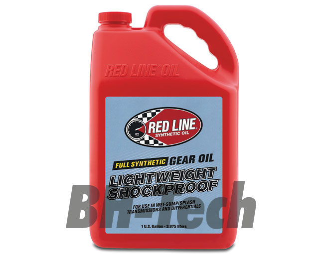 LIGHTWEIGHT SHOCKPROOF US GALLON
