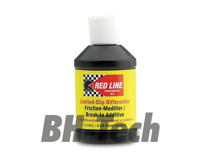 LSD FRICTION MODIFIER 118ml