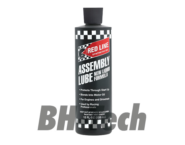 LIQUID ASSEMBLY LUBE 355ml
