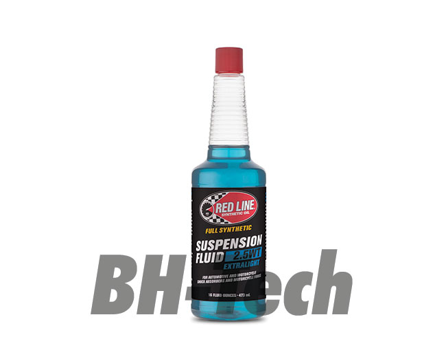 EXTRALIGHT SUSPENSION FLUID 473ml